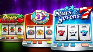 Cara Memilih Situs Slot Online Yang Baik Dan Terpercaya